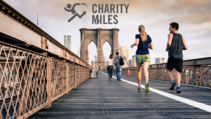 Charity Miles: Move With Purpose